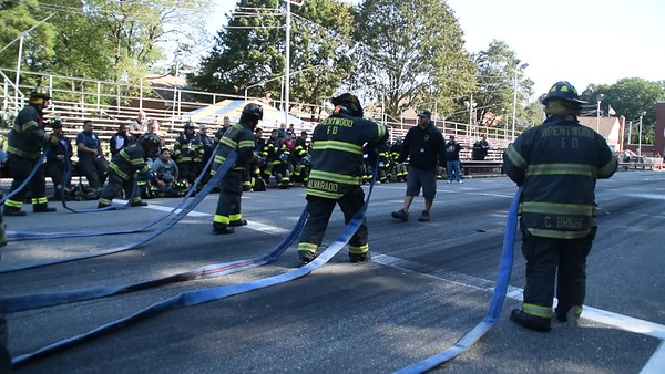 9.10.17-BFD Inter Co Drill