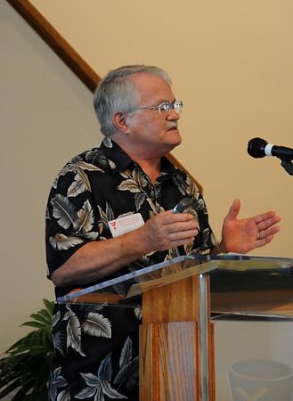 August 24, 2008 Worship Service