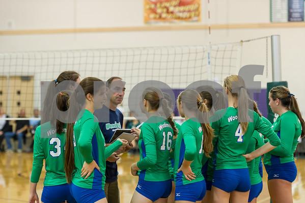 Jr Varsity Volleyball Tournament - Sept 21