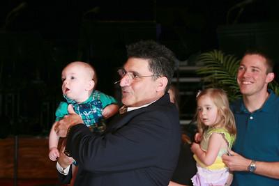 Duty Baptism 7 July 2013
