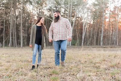 Kristin & Jared - November 2020