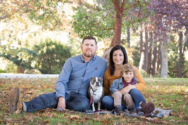 Wray Family