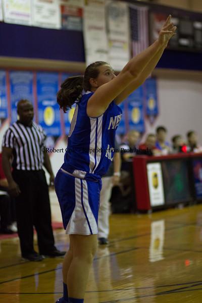 2015-16 Newberry Academy Varsity Girls Basketball