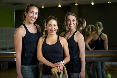 Barre 3 DVD Cover Pix