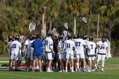 3.10.20 CSN Boys Varsity Lacrosse vs Estero