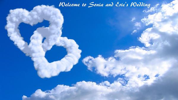 Sonia and Eric's Wedding