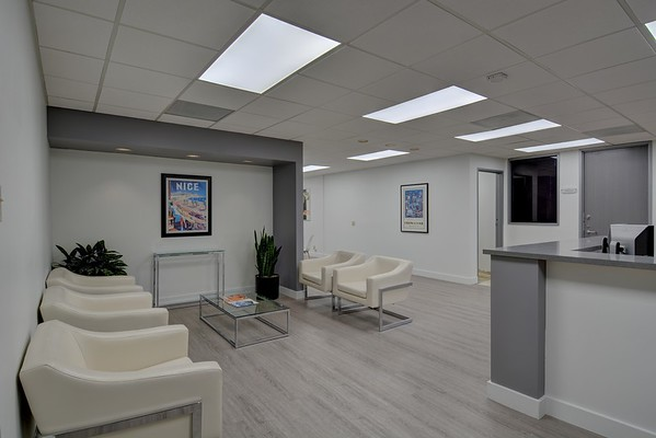Skyline Executive Suites