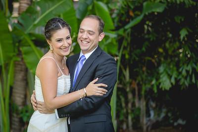 Daniela & Chris