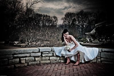 Franks Bridal Session