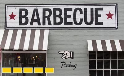 Sweet Auburn Barbecue