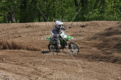 Moto 1 450 Nov Hogback Hill May 17, 2009