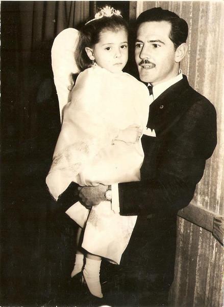 Family History - Martinez Ramirez