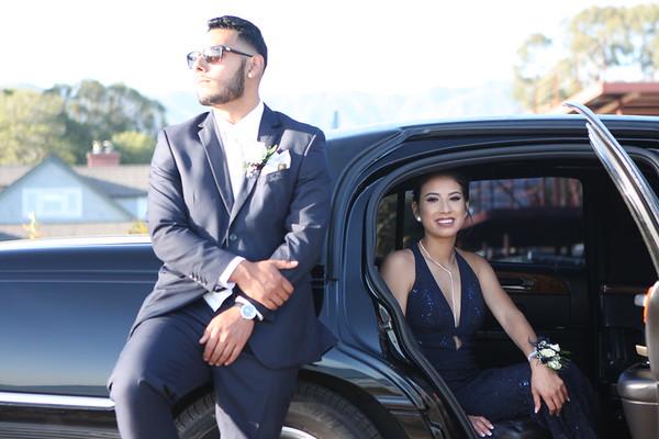 Ruben and Mariah