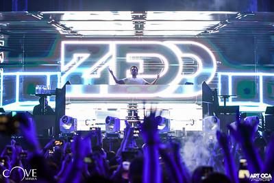 2018.4.13 - Zedd at Cove Manila