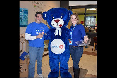 BMO Participates at Stittsville Family Day