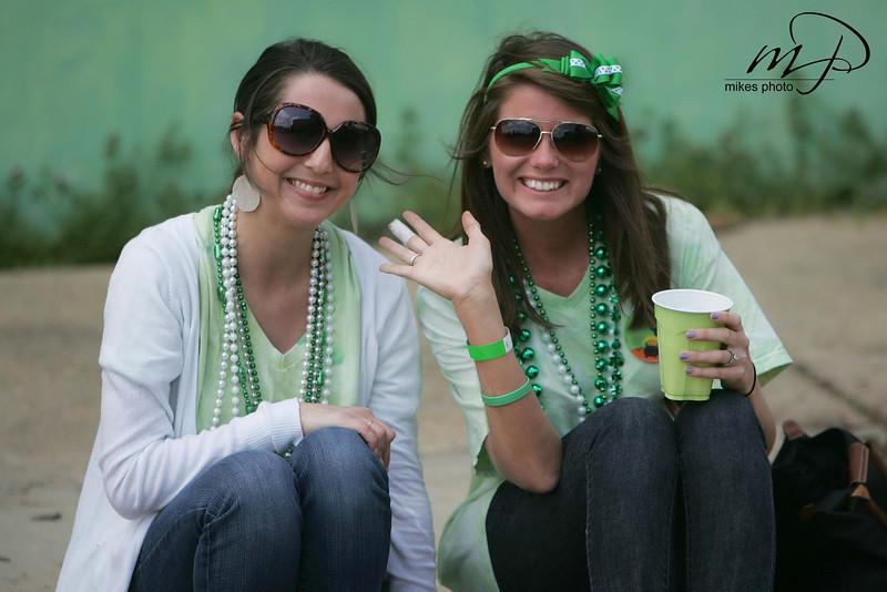 2010 Jackson St. Patrick Parade