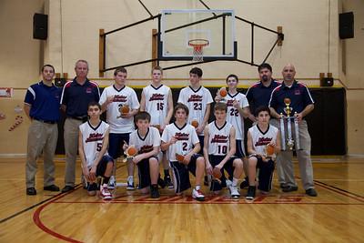 2010-12-31 Tournament v St. Mary's