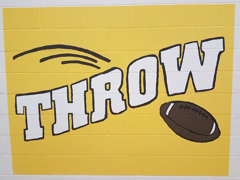 (A13) Throw - Completed