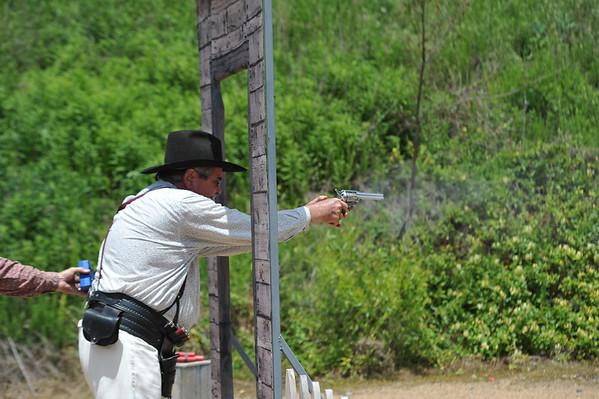 N.C. Shootout - Posses 17-18