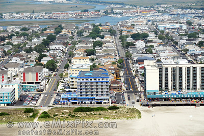 Wildwood, NJ 08260 - AERIAL Photos & Views