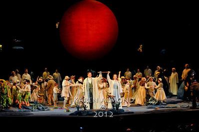 Dallas Opera Magic Flute