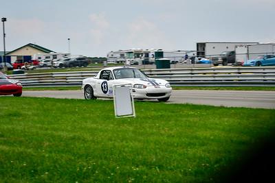 2021 SCCA Steel Cities Reg CR Grp 6 Race