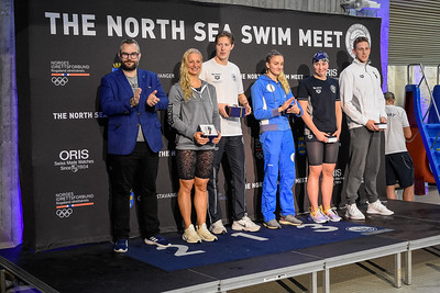 2019 North Sea Swim Meet