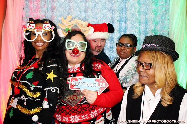 12/12/19 The Maples of Towson's Holiday Party