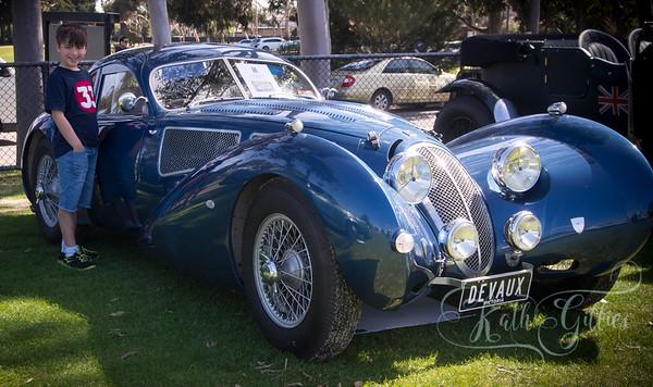 Rolls Royce,  Bentleigh's