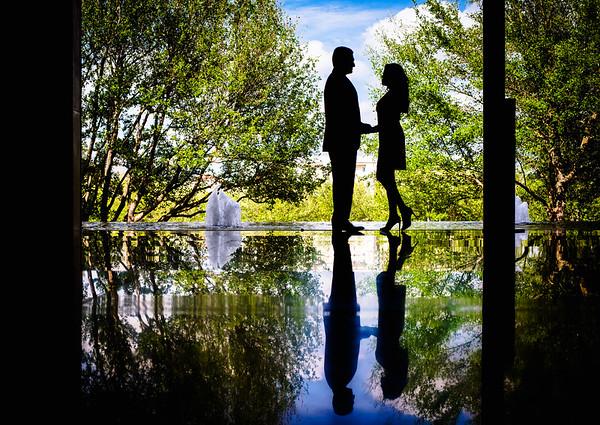 Michelle & Biren PS