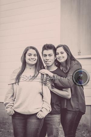 Toplikar Family