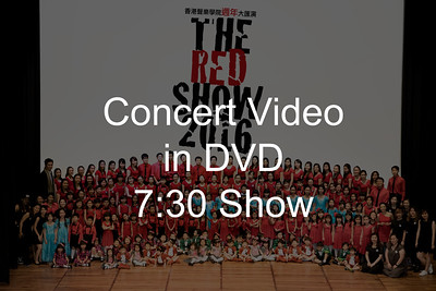 Preorder Video in DVD