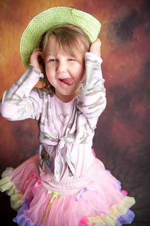 Informed Family Fair 2010 - Portraits