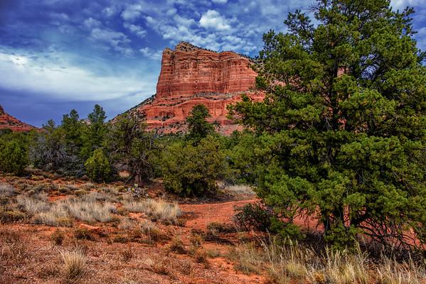 Bell Rock Trail