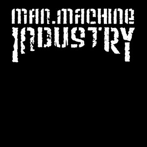 man.machine.industry. (SWE)