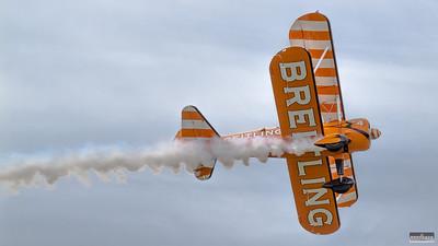 Shoreham Airshow by Paul, 1 Sep 2013