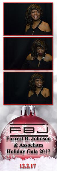 12.08.17 Forrest B. Johnson Holiday Gala (PB)