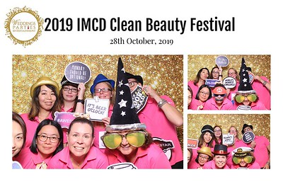 IMCD Clean Beauty Fest