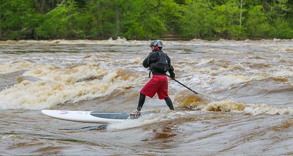 James River May '14