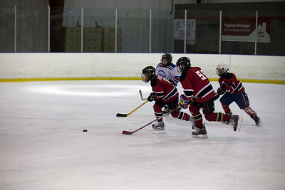 1-19-2010 IceTime Devils vs. Rangers