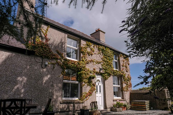 Bod Hyfryd Bed and Breakfast