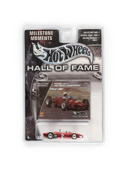 Hall of Fame Milestone Moments