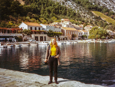 1997 Croatia Mjet Dubrovnik