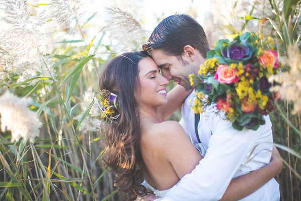 WEDDING 2015  |  Roe + Alex Portraits