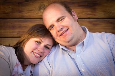 Tom and Sarah Wedding