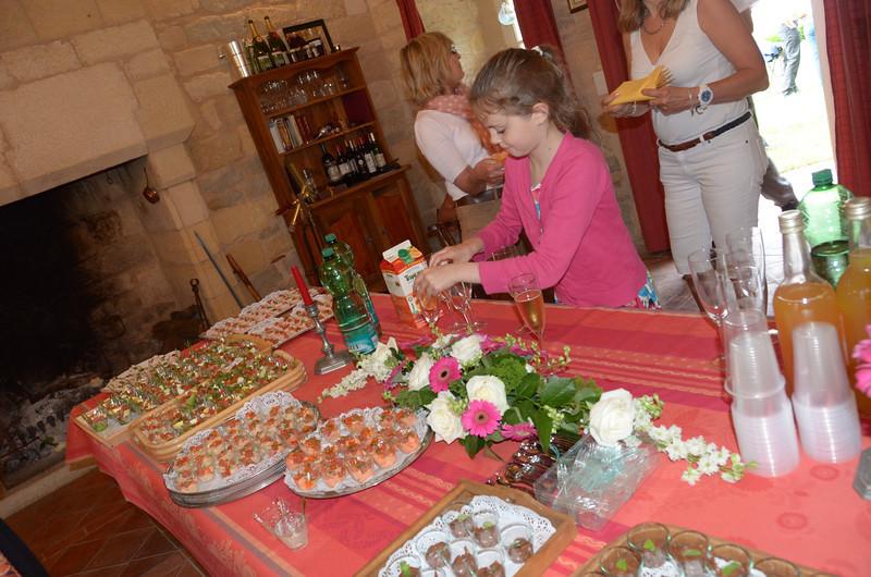 Champagne Wedding Reception at Pech Gris 2012 - 14.jpg