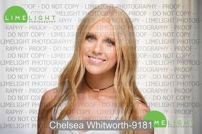 Chelsea Whitworth
