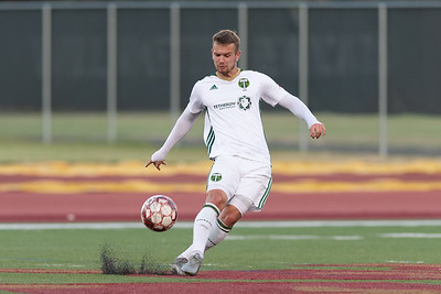 Timbers U23 vs. Victoria Highlanders FC - June 29th, 2019