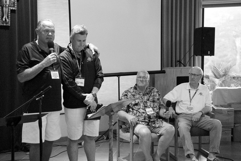 2016 Influencers Conference Malibu 186