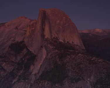 Yosemite Fall Colors 2011